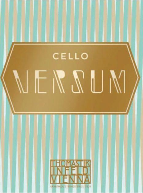 Thomastik Versum pour violoncelle