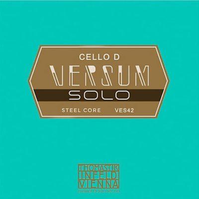 Thomastik Versum Solo pour violoncelle