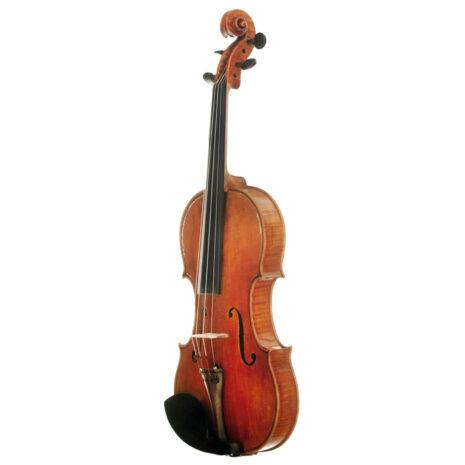 violon benoit charon troisquart aigu