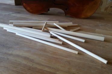Âme du violon