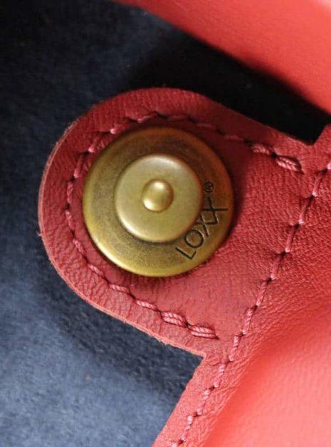 Étui l'Hélium fabriqué en Alsace laiton porte-archet