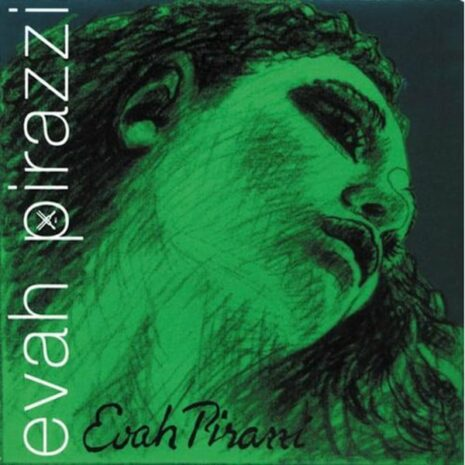 Pirastro Evah Pirazzi pour petit violon