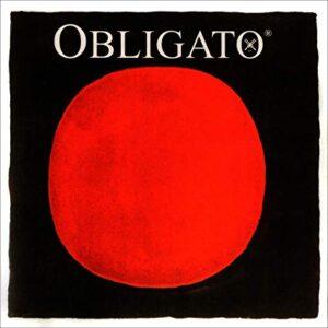 Pirastro Obligato pour violon