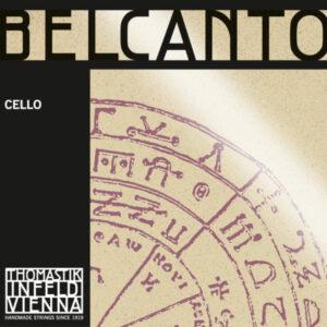 Thomastik Belcanto pour violoncelle