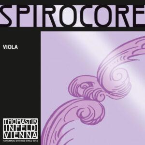 Thomastik Spirocore pour alto