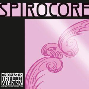 Thomastik Spirocore pour petit violoncelle