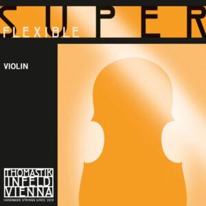 Thomastik Superflexible pour violon
