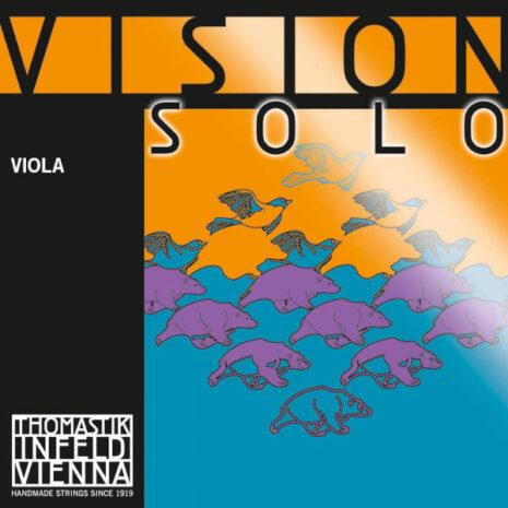 Thomastik Vision Solo pour alto