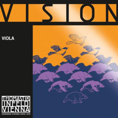 Thomastik Vision pour alto
