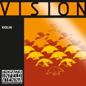 Thomastik Vision pour petit violon