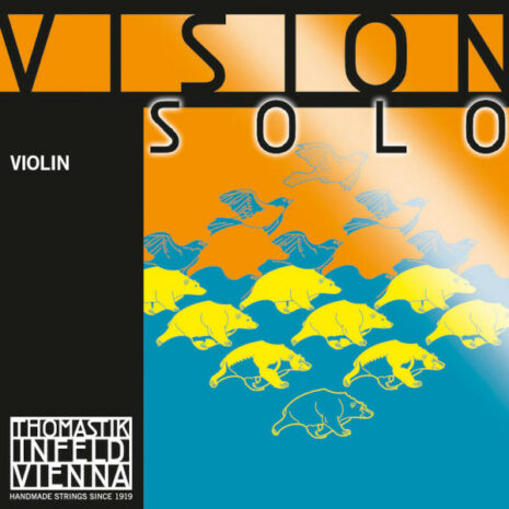 Thomastik Vision solo pour violon