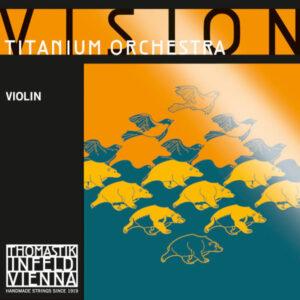 Thomastik Vision Titanium Orchestra pour violon