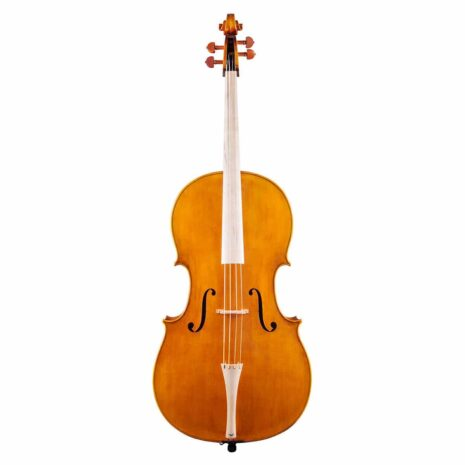 Violoncelle Baroque Passion Tradition Mirecourt Face