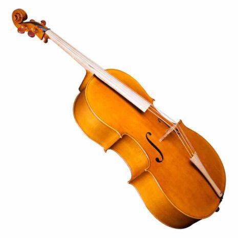 Violoncelle Baroque Passion-Tradition Mirecourt profil