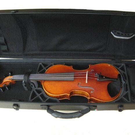 Bogaro et Clemente Nicole light pour violon - interne