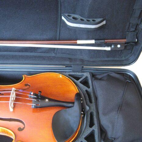 Bogaro et Clemente Nicole light pour violon - Poche