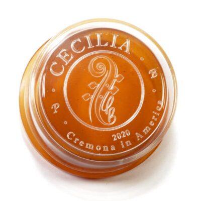 Colophane Cecilia Signature pour violon