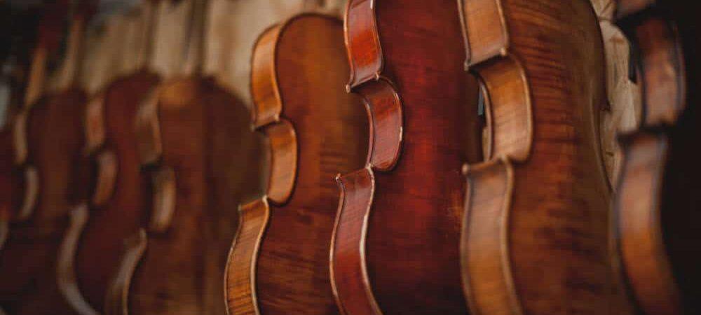 Mon violon est-il authentique ?