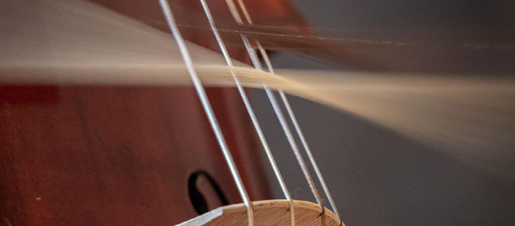 Où trouver un professeur de violoncelle à Strasbourg