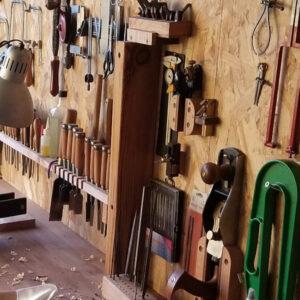 outils pour apprenti luthier