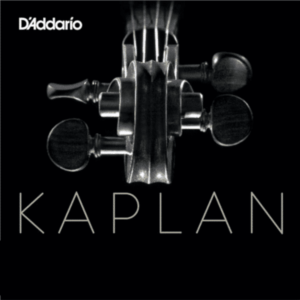 D'Addario Kaplan Solution pour violon