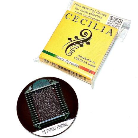 Applicateur de colophane Cecila