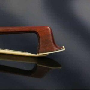 Archet en bois de débutant pour violon