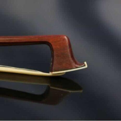 Archet de débutant pour violon - bois - pointe