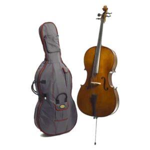 Pack violoncelle pour débutant