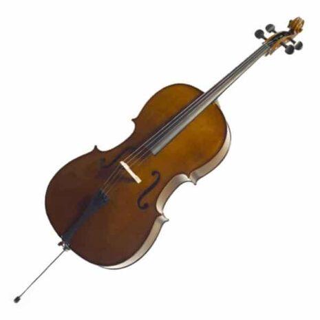 Pack violoncelle pour débutant table