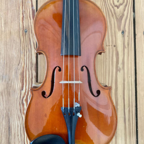 Violon allemand Werner table