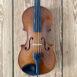 violon 3/4 Mirecourt table