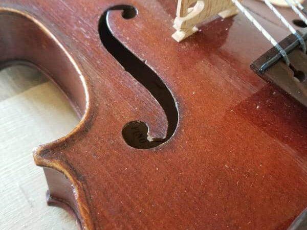 Devenir riche grâce au violon