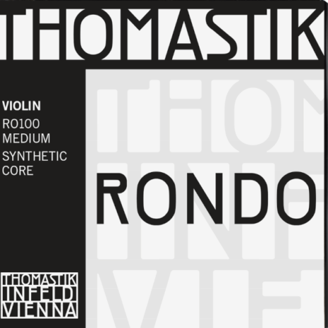 Thomastik Rondo pour violon
