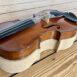 violon 3/4 Mirecourt éclisses