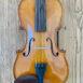 violon Mirecourt table