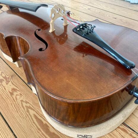violoncelle Montagnana KMG cordier