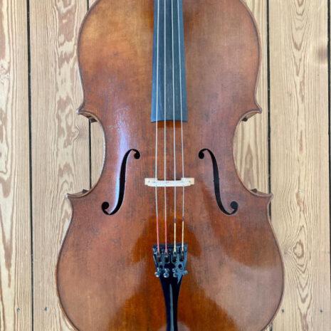 violoncelle Montagnana KMG table
