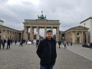 Apprendre une langue quand on est luthier à Berlin