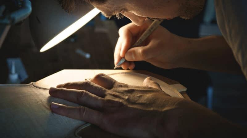 Contacter un luthier à Strasbourg