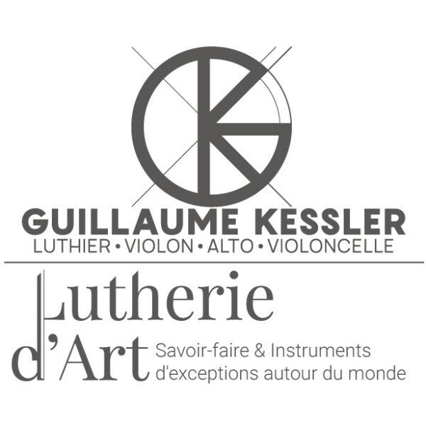 Guillaume KESSLER - Lutherie d'Art