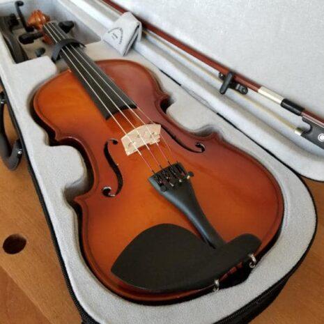 Le violon le moins cher