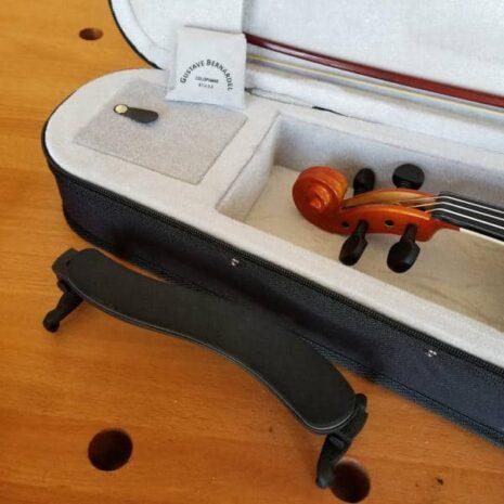 Le violon le moins cher et ses accessoires