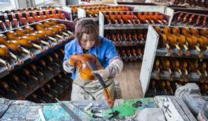 Les Stradivarius les moins chers chinois