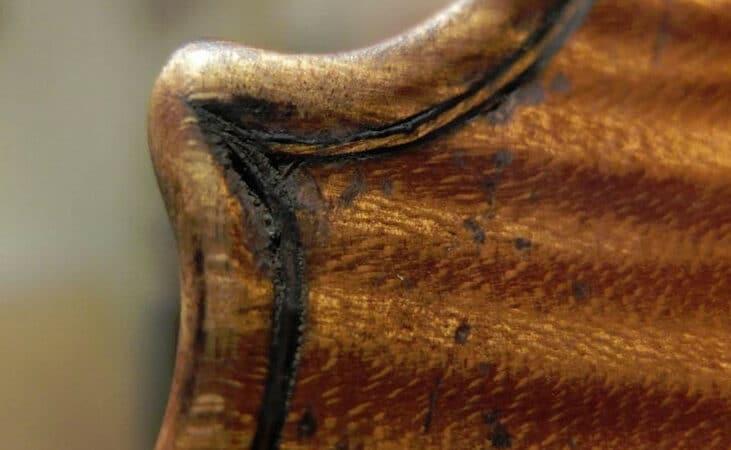 Choisir entre violon ancien ou contemporain