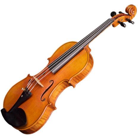 Violon gaucher Passion-Tradition Artisan