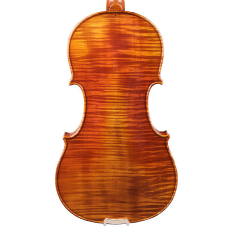 Violon gaucher Passion-Tradition Maître fond