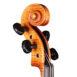 Violon gaucher Passion-Tradition Maître volute trois quart