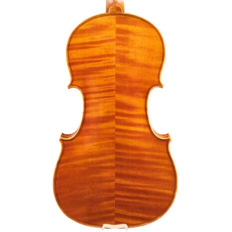 Violon gaucher Passion-Tradition Mirecourt fond carré