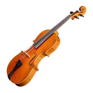 Violon gaucher Passion-Tradition Mirecourt
